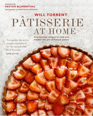 Patisserie at Home Will Torrent 9781788792042