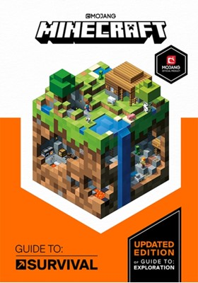 Minecraft Guide to Survival MINECRAFT, Mojang AB 9781405296502