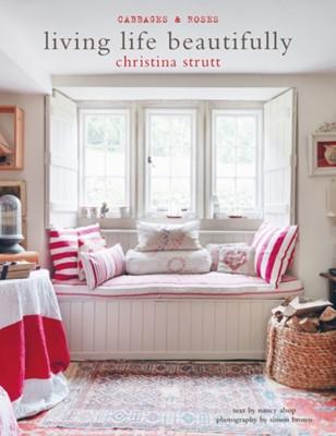 Living Life Beautifully Nancy Alsop, Christina Strutt 9781782498155