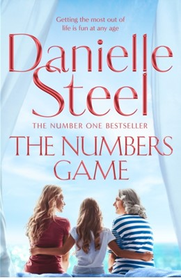 The Numbers Game Danielle Steel 9781509878338