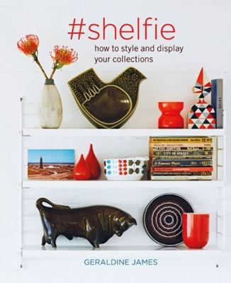 #shelfie Geraldine James 9781782498445