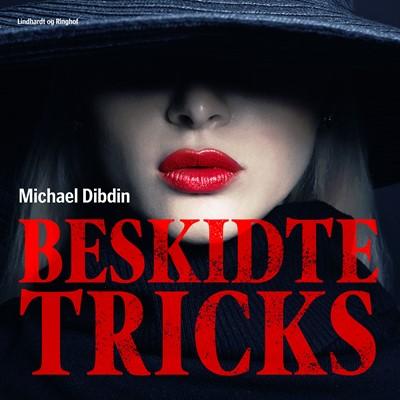 Beskidte tricks Michael John Dibdin 9788726449051