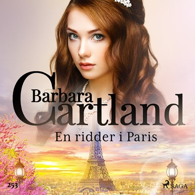 En ridder i Paris Barbara Cartland 9788726447927
