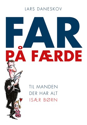 Far på færde Lars Daneskov 9788740060294