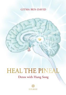 Heal the Pineal Githa Ben David 9788797052860