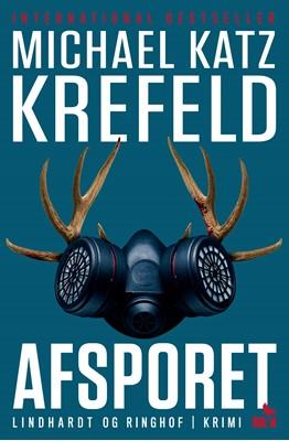 Afsporet Michael Katz Krefeld 9788711355350