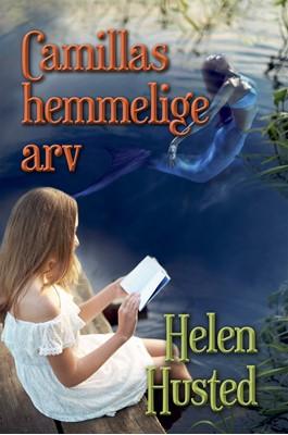 Camillas hemmelige arv Helen Husted 9788794049016