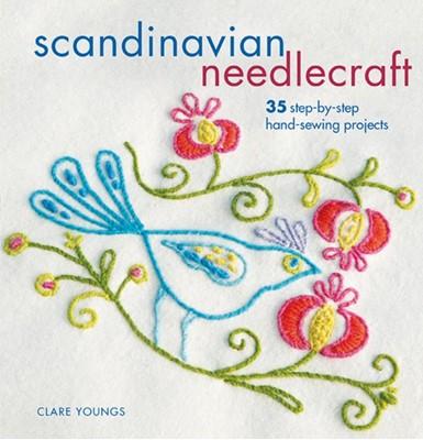 Scandinavian Needlecraft Clare Youngs 9781782495741