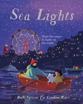 Sea Lights Ruth Symons 9781787414938