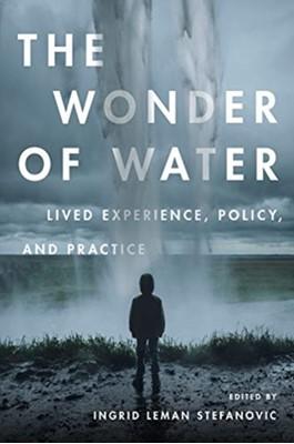The Wonder of Water  9781487505936