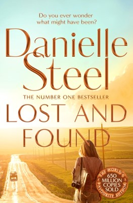 Lost and Found Danielle Steel 9781509877959