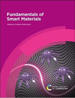 Fundamentals of Smart Materials  9781782626459