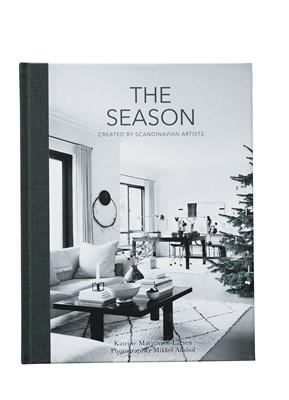 The Season Katrine Martensen-Larsen 9788797192702