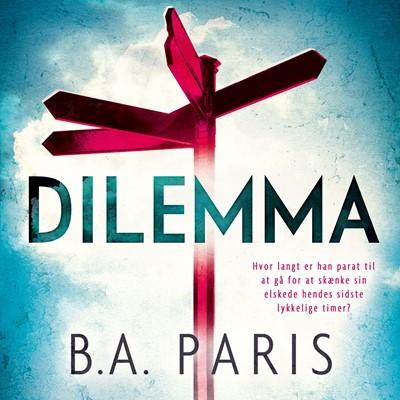 Dilemma B.A. PARIS 9788771077339