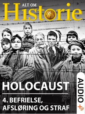 Holocaust 4 Else  Christensen, Troels Ussing, Stine Overbye, Alt  Om Historie 9788253542973