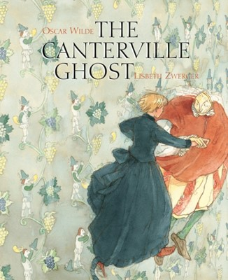 The Canterville Ghost Oscar Wilde 9789888341153