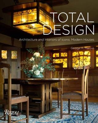 Total Design George H. Marcus 9780789338068