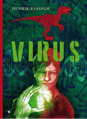 Virus Henrik Einspor 9788793636798