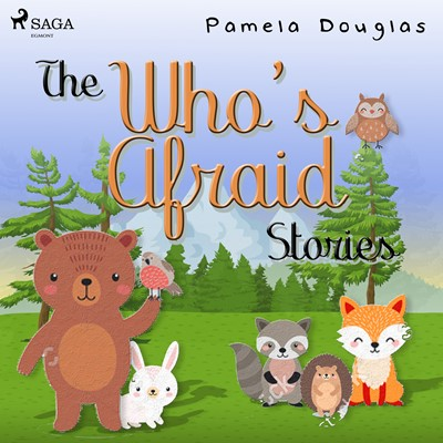 The Who's Afraid Stories Pamela Douglas 9788711675007