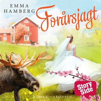 Forårsjagt Emma Hamberg 9789176136713