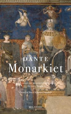 Monarkiet Dante Alighieri 9788779172371