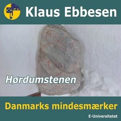 Hørdumstenen Klaus Ebbesen 9788794018302