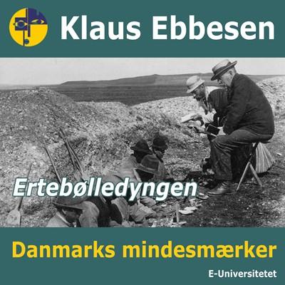 Ertebølledyngen Klaus Ebbesen 9788794018357