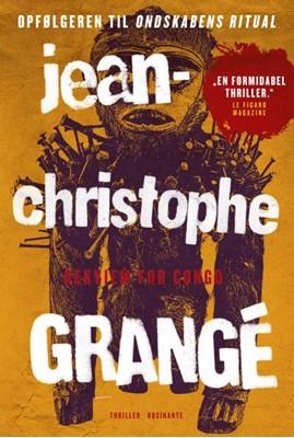 Rekviem for Congo Jean-Christophe Grangé 9788702305487