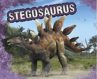 Stegosaurus Tammy Gagne 9781474752299