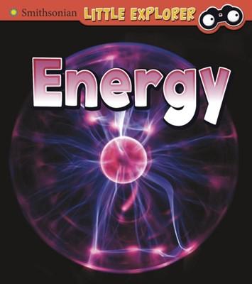 Energy Melissa Higgins 9781474787055