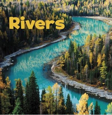Rivers Erika L. Shores, Erika  L. Shores 9781474758437