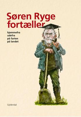 Søren Ryge fortæller Søren Ryge Petersen 9788702306873