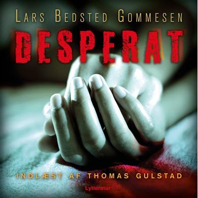Desperat Lars Bedsted Gommesen 9788770304610