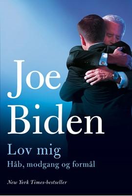 Lov mig Joe Biden 9788772045894