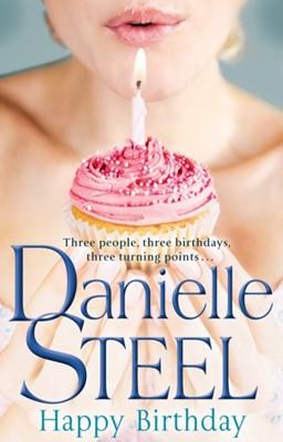 Happy Birthday Danielle Steel 9780552154802