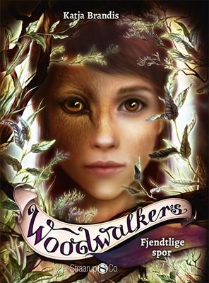 Woodwalkers 5 Katja Brandis 9788770188777