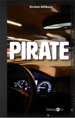 Pirate Kirsten Ahlburg 9788770188920