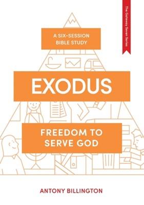 Exodus Antony Billington, Antony (Author) Billington 9781789740844
