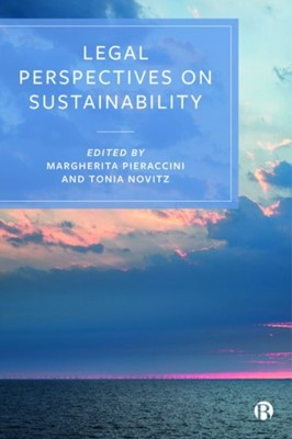 Legal Perspectives on Sustainability  9781529201000