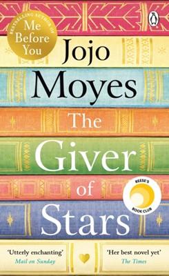 The Giver of Stars Jojo Moyes 9780718183240
