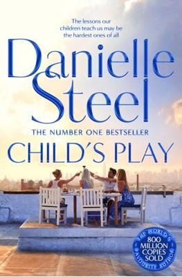 Child's Play Danielle Steel 9781509878024