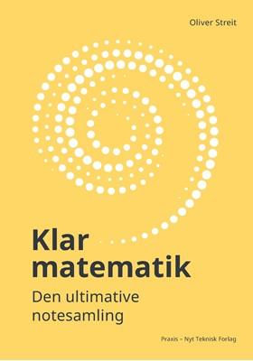 Klar Matematik Oliver Streit 9788757129502