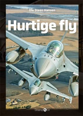 Hurtige fly Ole Steen Hansen 9788770189040