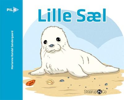 Lille Sæl Marianne Randel Søndergaard 9788770188807
