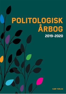 Politologisk årbog Caroline Howard Grøn (red.) 9788757448931