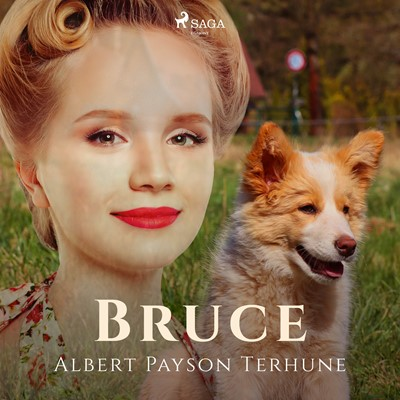 Bruce Albert Payson Terhune 9788726471830