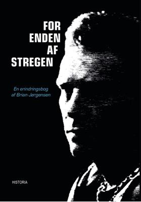 For enden af stregen Brian Jørgensen, Marie Hvidberg 9788794061087
