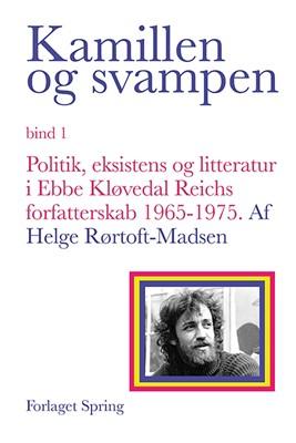 Kamillen og svampen Helge Rørtoft-Madsen 9788793358744