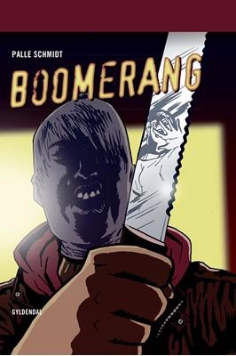 Boomerang Palle Schmidt 9788762522824