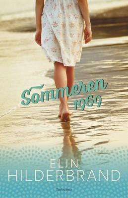 Sommeren 1996 Elin  Hilderbrand 9788771484137
